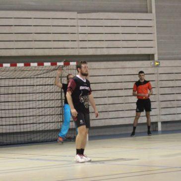 Formation arbitrage // Handball – Bordeaux