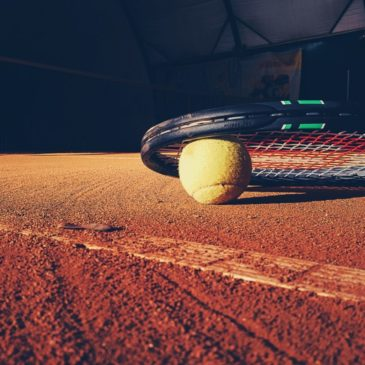 Championnat Acad' de tennis
