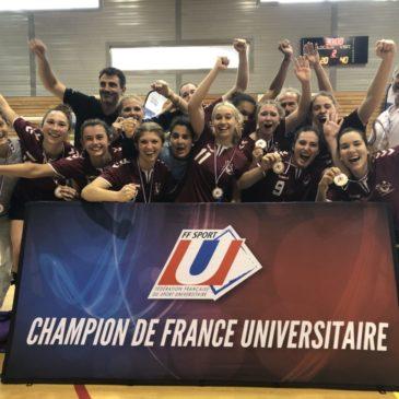 Palmarès 2018-2019 – académie de Bordeaux