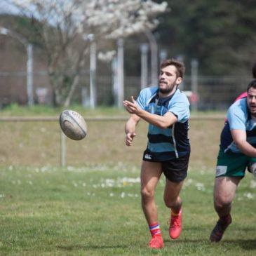 Offre de stage – Ligue Nouvelle-Aquitaine du rugby