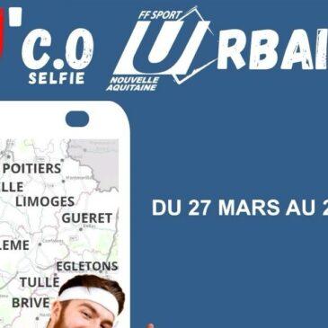 U'C.O Selfie Urbaine : Du 27 mars au 23 mai 2021